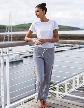 Ladies' Trousers Pyjama Set