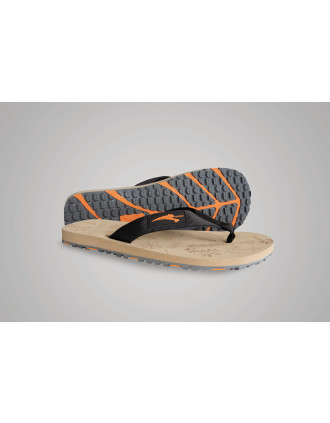 Skipper Grip anti-slip flip-flops