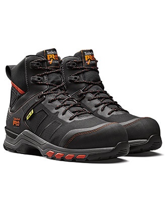Hypercharge safety shoes