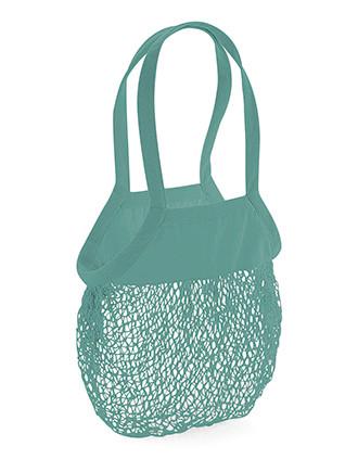 Organic cotton grocery bag