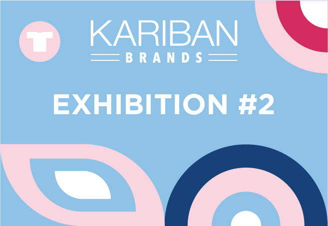 The art of revealing KARIBAN BRANDS products
